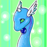#148 - Dragonair (Deathbat)