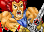 Lion-o (Thundercats)