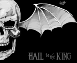 Hail to the king_A7X