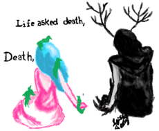life and death #1