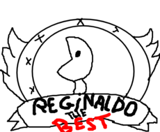 REGINALDO THE BEST