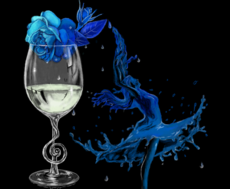 Blue Rose Magic