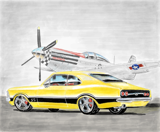 P 51d Mustang P 51d Mustang Moonbeam Mcswine Youtube
