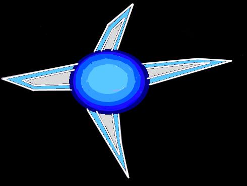 rasengan shuriken desenho de roberto14 gartic