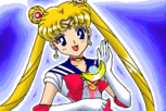 Sailor moon p/ Usagi_Sakura ^^