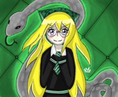 ~Slytherin~