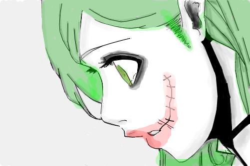 Coringa Orihime Desenho De Sarinhagirl Gartic