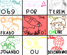 OBG friends^^!(brinks)
