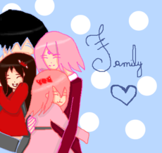 ~I love my Family~