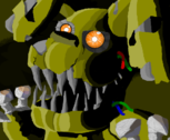 Nightmare SpringTrap (para neko_boy_cute)