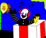 Party Puppet