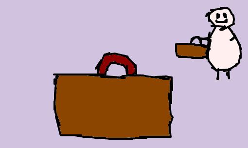 Mala Desenho De Secondstokill Gartic