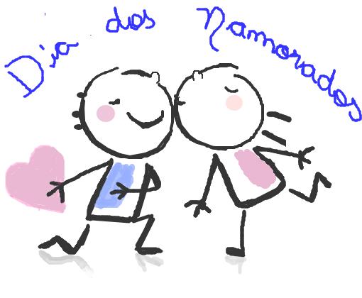 Dia Dos Namorados Desenho De Secret Service Gartic