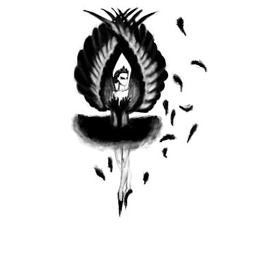 Toda de negro - 1 part 7
