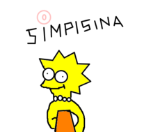 Lisa Simpsons