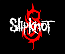 Slipknot p/Lucky013