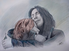 Snape_and_Lilian