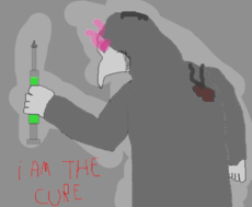 SCP 049 ''The Cure''