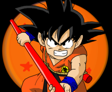 Goku DRAGON BALL CLASSIC