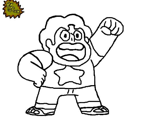 Steven Universe Desenho De Suxyoutuberhachine Gartic