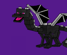 Ender Dragon (minecraft)