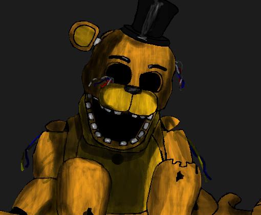 Freddy a nightmare on elm street - 2 part 2