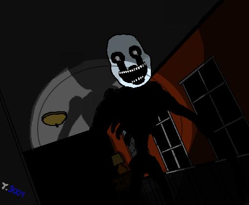 Freddy a nightmare on elm street - 4 3