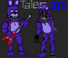 Bonnie (Everything_Animations)