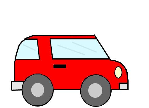 Carro Desenho De Tatahbarbosa Gartic