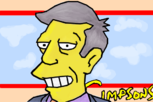 Seymour Skinner by __Shadow__