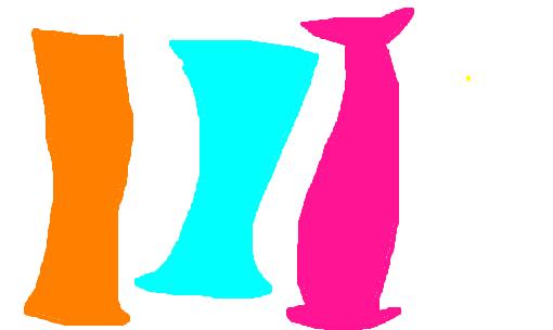 Geladinho Desenho De Totoia Gartic
