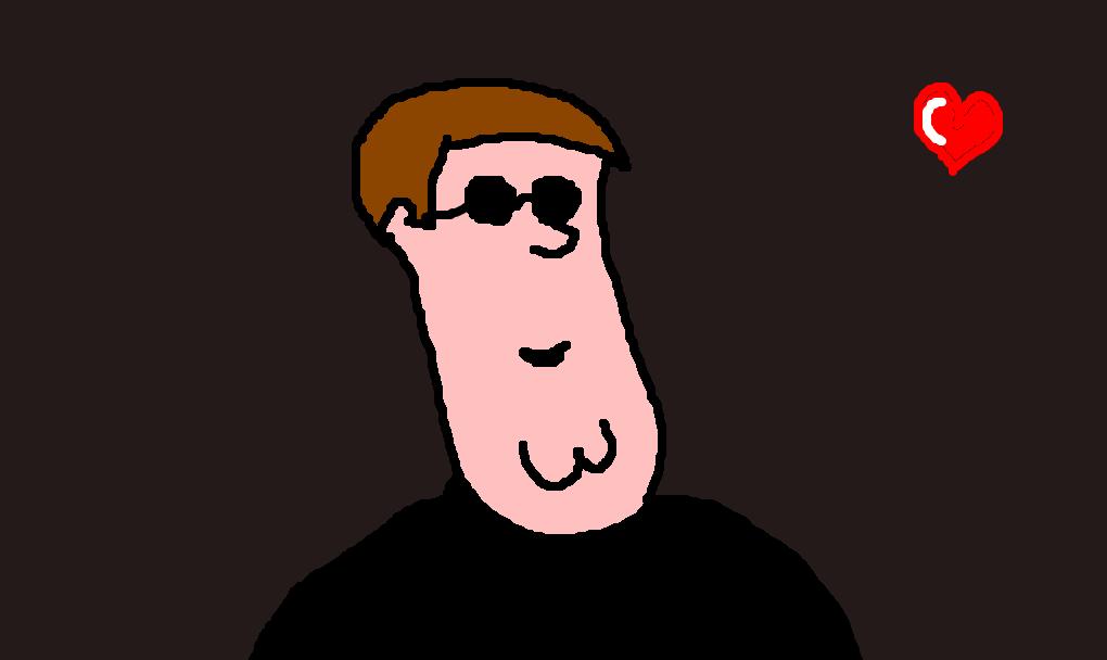 Peter griffin - Desenho de Tristao - Gartic