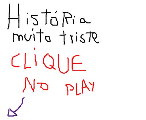Historia Muito Triste Desenho De Tuquito Gartic