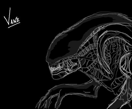K Baby alien isolation :v - D...