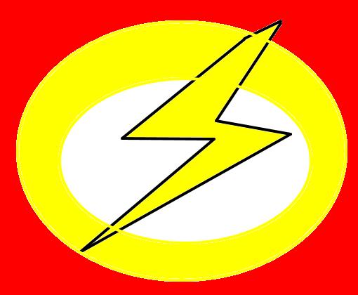 Stream Android To Tv >> simbolo do flash - Desenho de viniciu9103 - Gartic