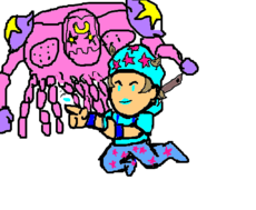 chibi johnny joestar