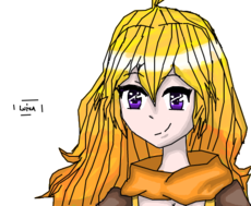 Yang Xiao Long (Yellow)