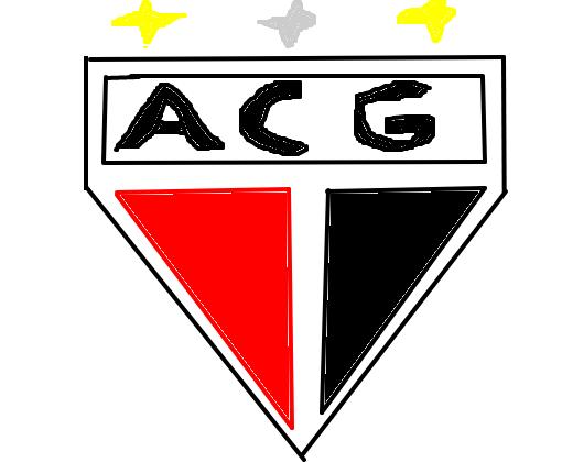 Atletico Go Desenho De Wesleyfla9 Gartic