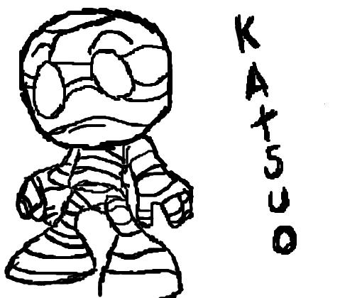 Amumu League Of Legends Desenho De Xkatsuo Gartic