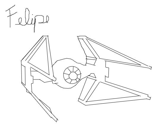 Desenho De Xkennysx