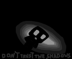 dont trust the shadows