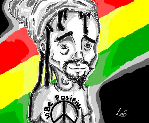 Reggae Desenho De Yleo0 Gartic