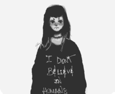 idontbelieveinhumans