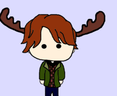 Moose Winchester