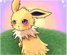 jolteon p/ dio