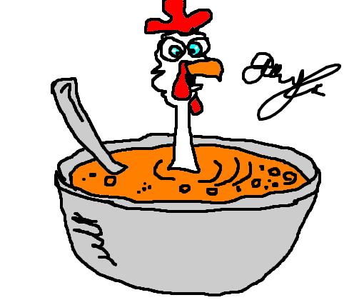 canja de galinha desenho de zidougz gartic bowl clipart black and white bowel clip art