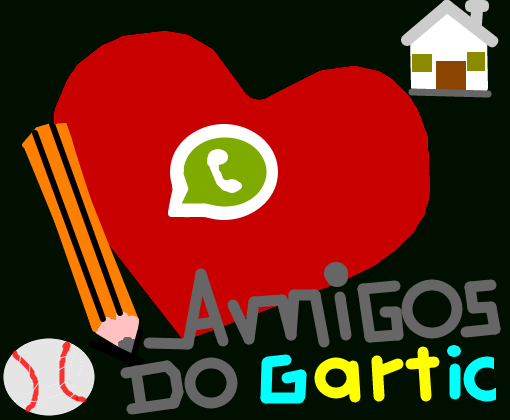 AMIGOS DO GARTIC - 2