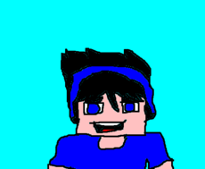 Teste cartoon no gartic
